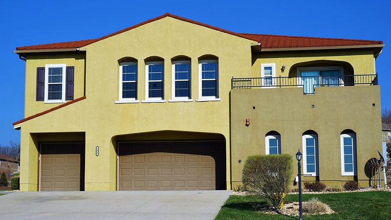 Luxury Tuscan Villa in Branson Creek Golf Community - Ask about Winter Specials, holiday rental in Hollister