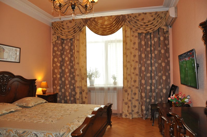 Exclusive room in the heart of Rostov, vacation rental in Rostov-on-Don