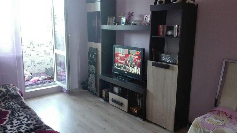 Apartamento en alquiler en Kaliningrado, vacation rental in Kaliningrad Oblast