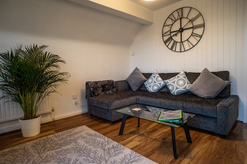 The Penthouse in the Heart of Canterbury, vacation rental in Canterbury
