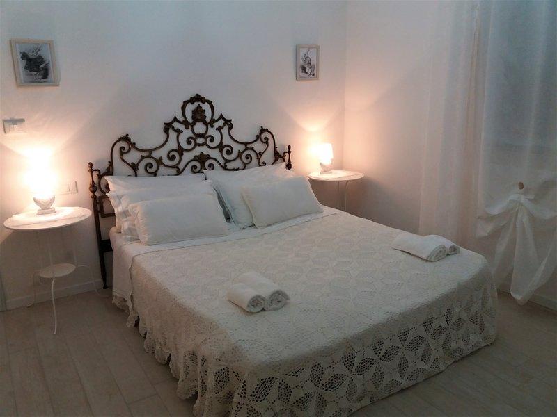 Intero appartamento nei dintorni di Bologna con possibilità di self check-in, holiday rental in Anzola dell'Emilia
