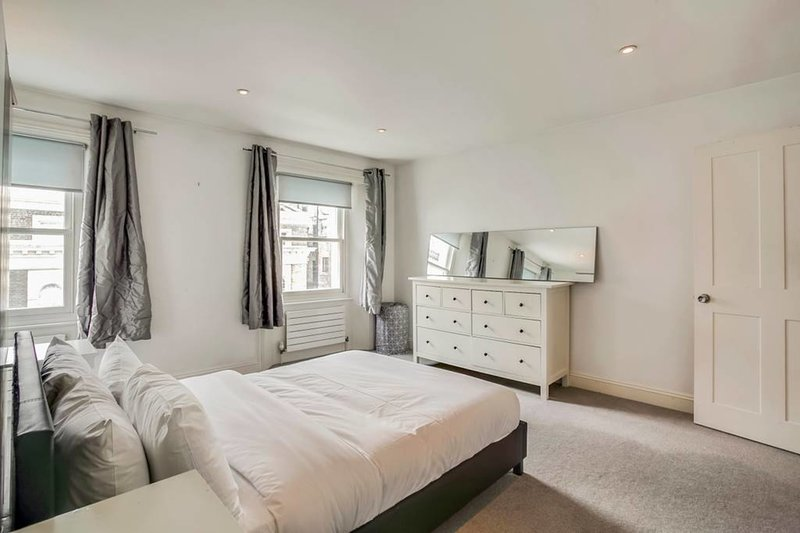 My property has everything you need; spacious bedrooms...