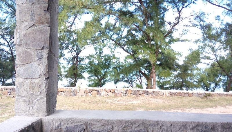 Le Shanoa - île Rodrigues, location de vacances à Coromandel