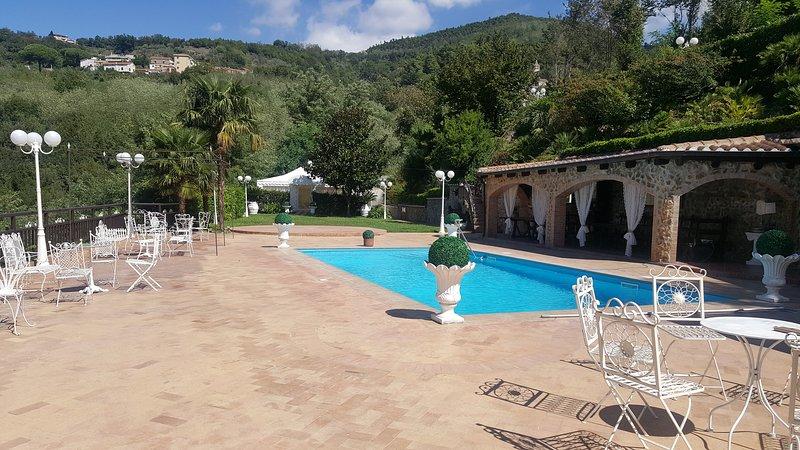 B&B La Mimosa, holiday rental in Pellezzano