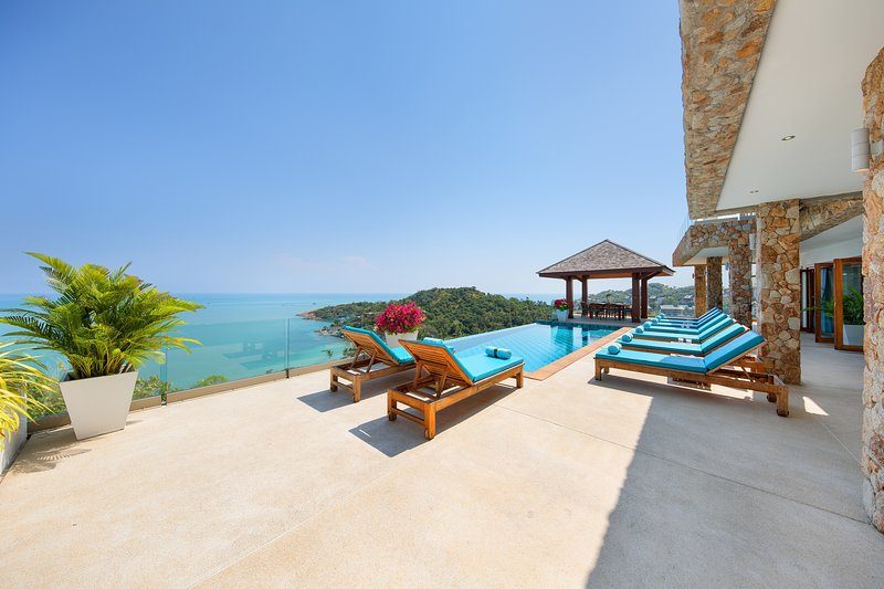 Villa Syama - Luxury Villa Koh Samui, holiday rental in Ko Samui