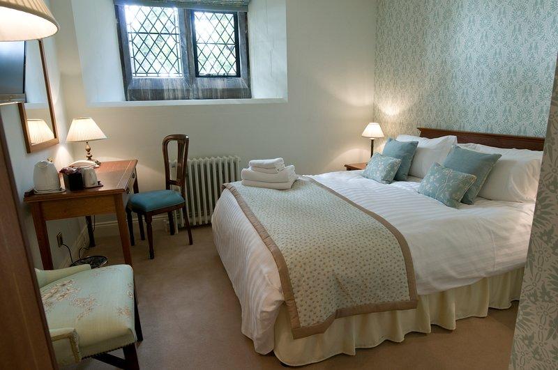 Classic Double Bedroom, vacation rental in Skellingthorpe