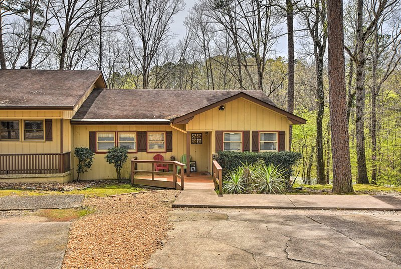 Discover your Arkansas home-away-from-home today!