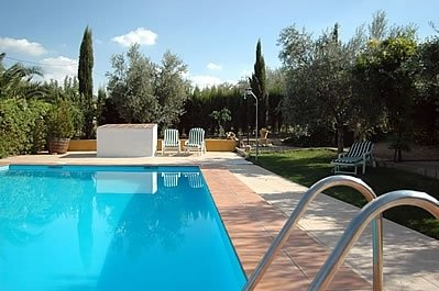 Santaella Villa Sleeps 6 with Pool and Air Con - 5000376, aluguéis de temporada em Montilla