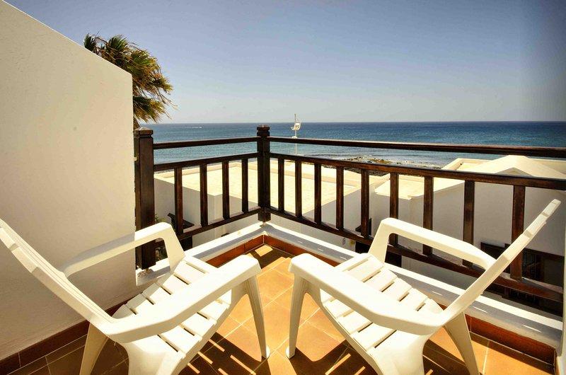 Casa Maesa, relax y playa, holiday rental in Playa Honda