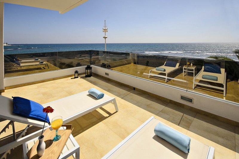Casa Botavara, lujo frente a la playa, alquiler vacacional en Playa Honda