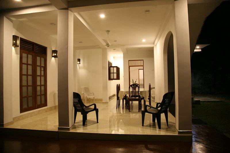 Prarthana Casa, Kalehe