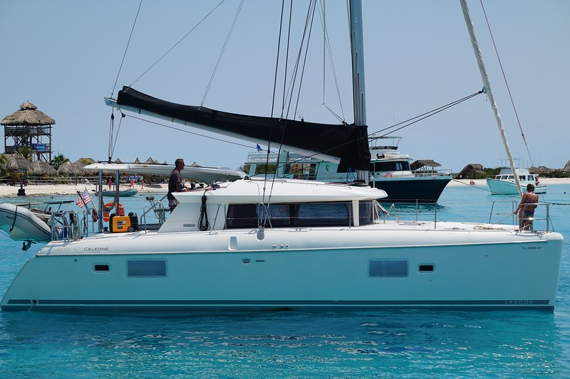 Catamaran Sailing Turkey, vacation rental in Payallar