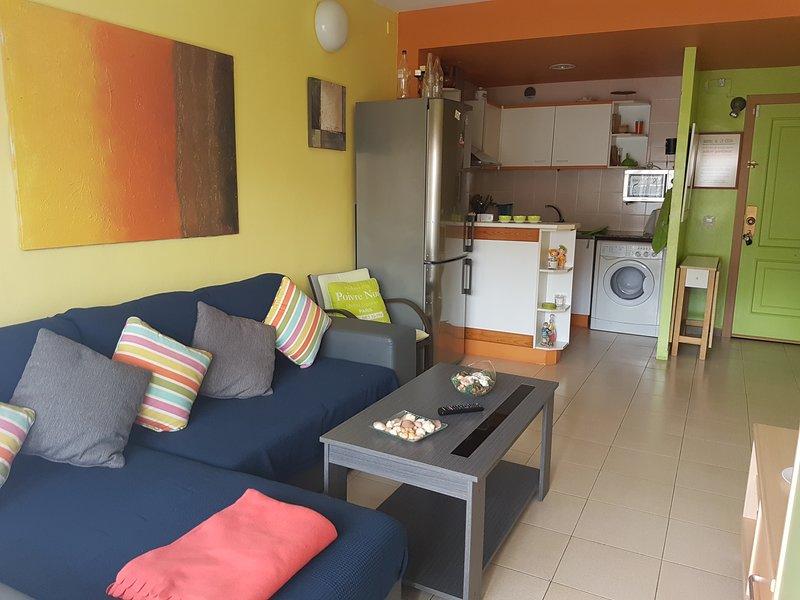 Comedro - Kitchen