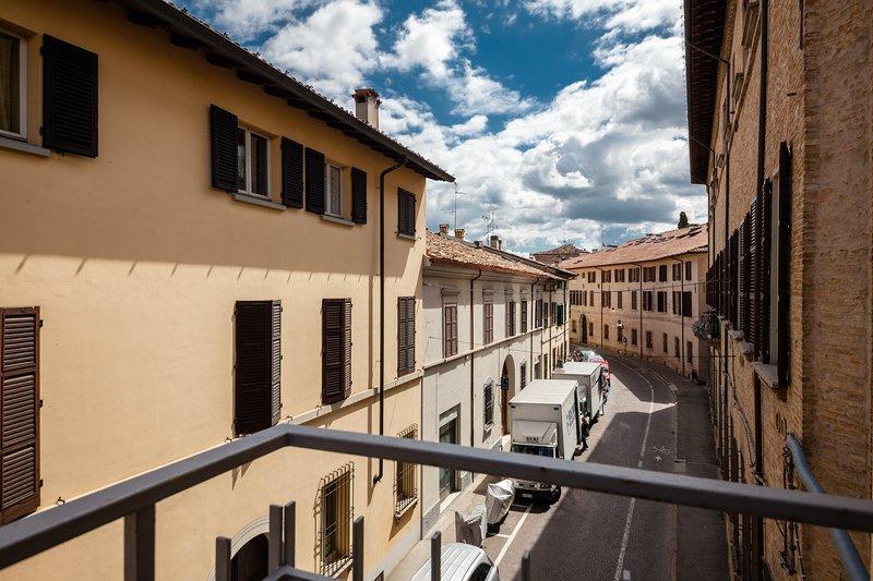 RomagnaBNB Maroncelli, vacation rental in Predappio