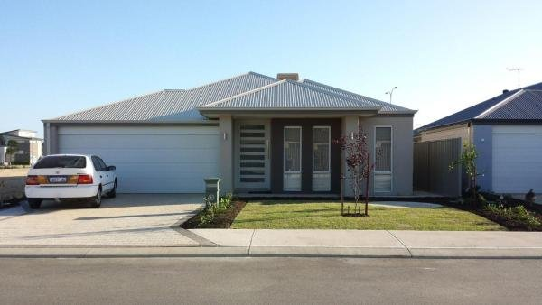 The Fawzi Muslim Homestay Perth, holiday rental in Jandakot