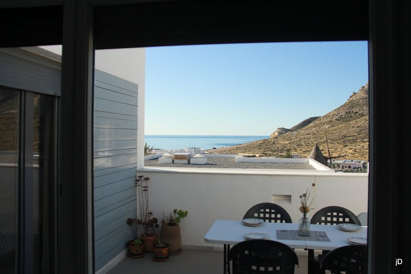 Vistahermosa, holiday rental in Las Negras