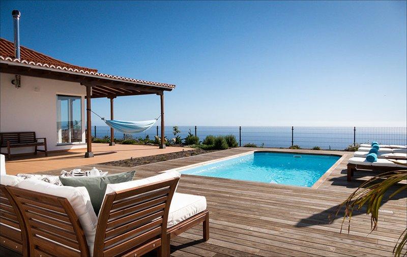 Villa Leto, holiday rental in El Jesus
