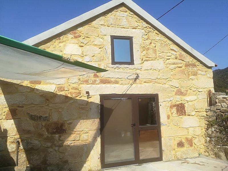 Casa da Eira, holiday rental in Belinho