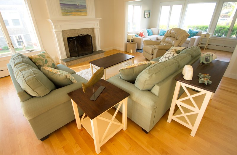 The Bliss St Beach House in Pine Point, Maine, alquiler vacacional en Scarborough