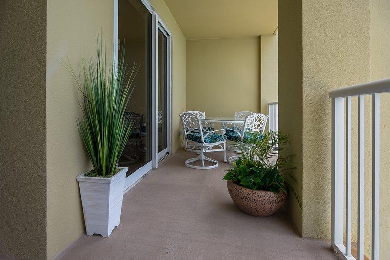 Grand Panama 1808-Large Private Balcony
