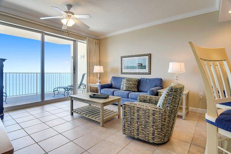 Boardwalk 1703-Living Area