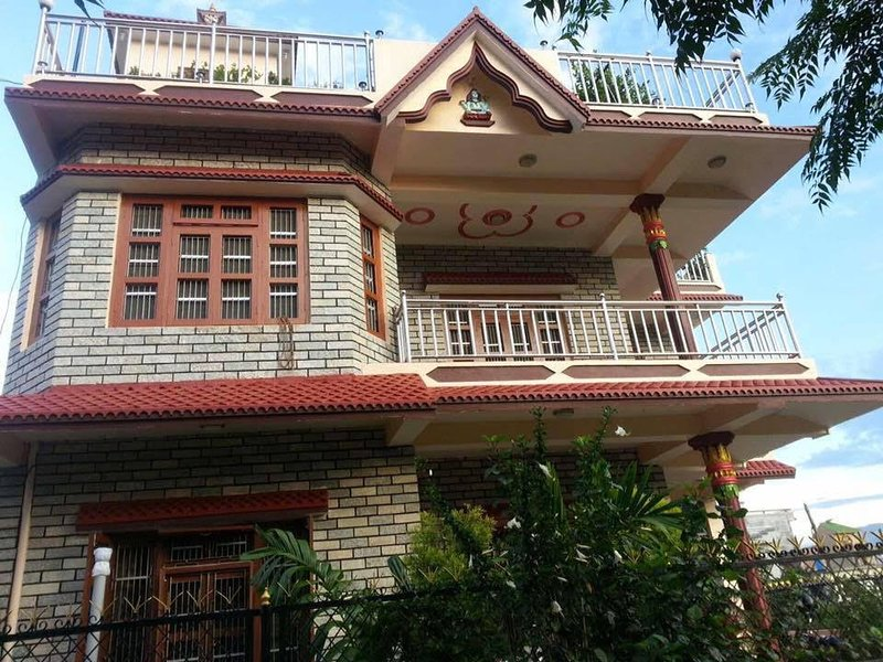 Home Stay In Chitwan Nepal, vakantiewoning in Bandipur