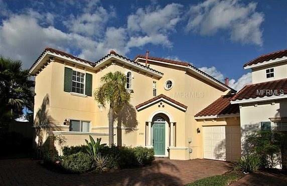 Your Florida Vacation Villa