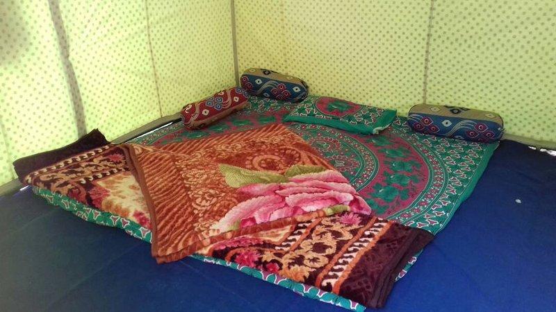 Jalpa Camp, alquiler vacacional en Jari