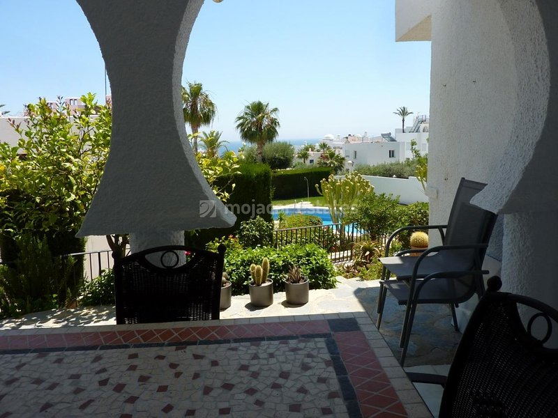 Los Abedules, holiday rental in Mojacar