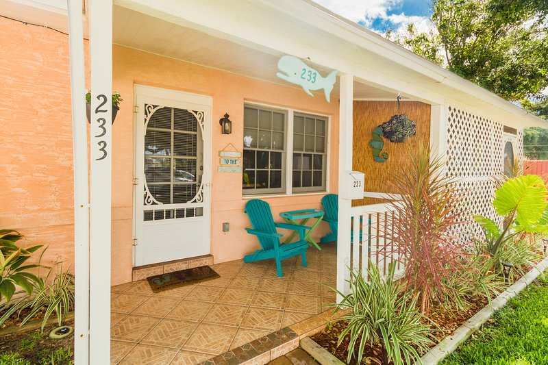 cocoa beach stay cottage 233 downtown cottage row walk to the rh tripadvisor com  cocoa beach florida cottage rentals