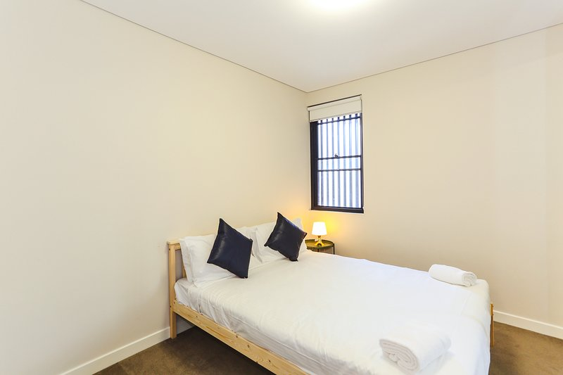 Tranquilo y calidez segundo dormitorio