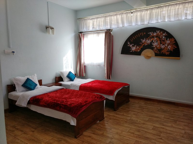The Areca Room in Sha Ri Loum, alquiler vacacional en East Khasi Hills District