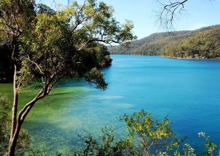 Dirección: Bobina cabeza Road, North Turramurra, Nueva Gales del Sur, Australia