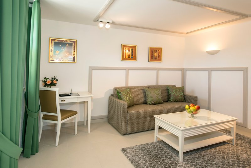 Luxus Feriensuite am Chiemsee, holiday rental in Aschau Im Chiemgau