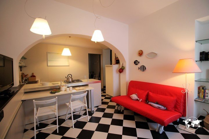 ILA12145 House Las Sardinas - Albisola - Liguria, vakantiewoning in Altare