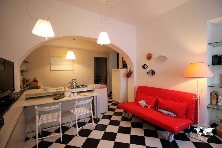 ILA12145 House Las Sardinas - Albisola - Liguria, vacation rental in Ellera