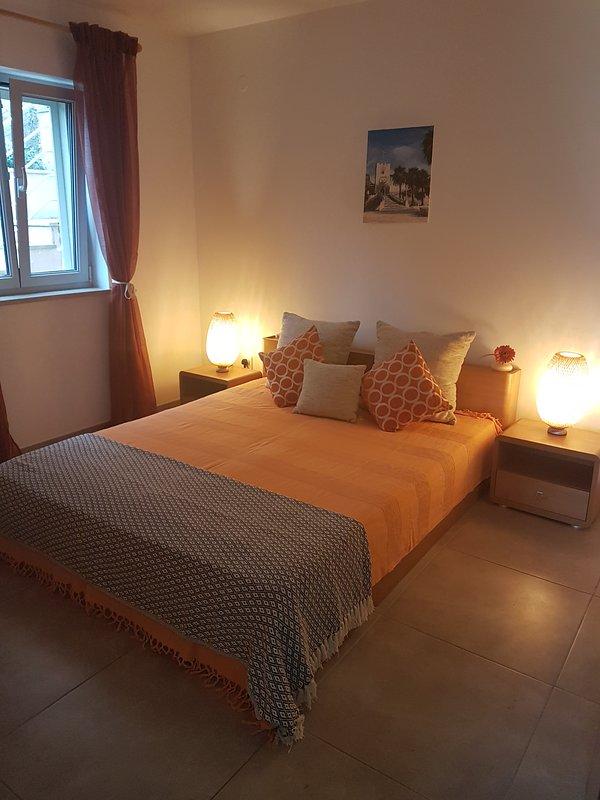 Typical Ground Floor 1 and Ground Floor 2 bedroom