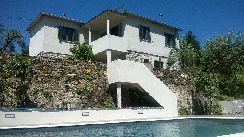 Beautiful House of Limao!