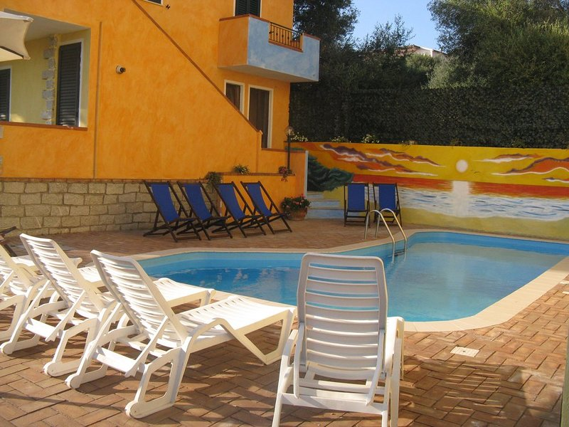 Borgo Marino Holiday, vacation rental in Badesi