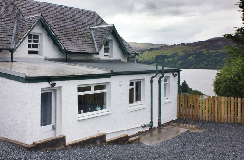 Boreland Loch Tay Cottage, location de vacances à Loch Tay