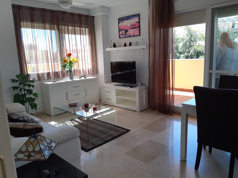 precioso Apartamento en la Cala de Mijas 2, vacation rental in Mijas