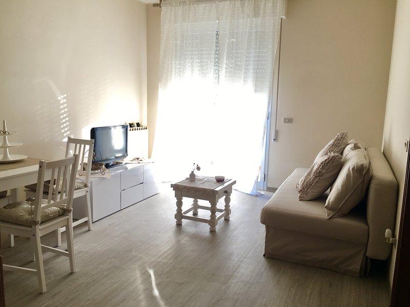 Casa Laura Viareggio mare, casa vacanza a Viareggio