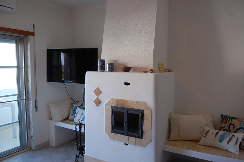Appartement Lua Cheia - Gemütlich in ruhige Lage, location de vacances à Ferragudo