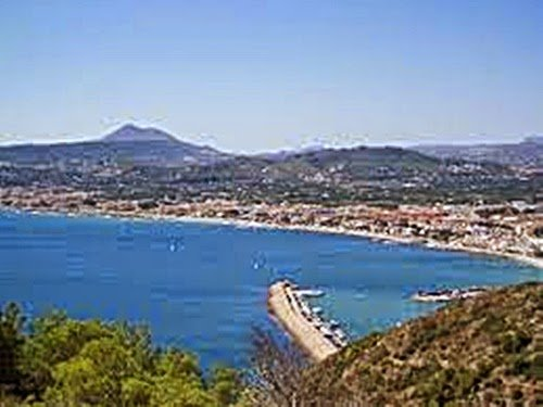 Javea Port