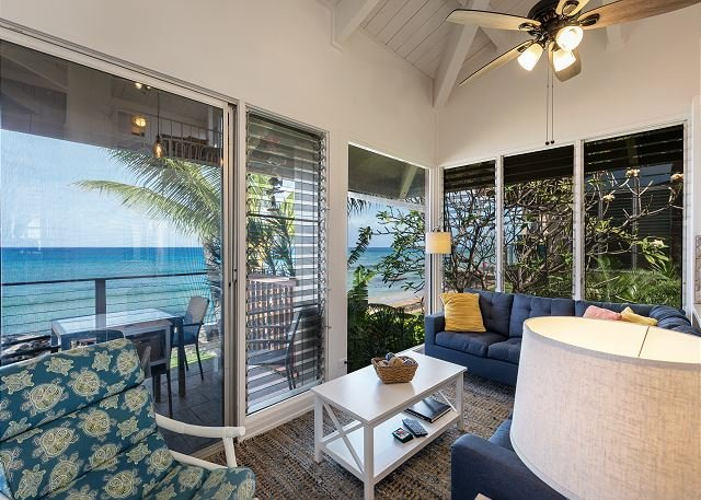 Hale Kai # 220 – Your Home by the Sea in West Maui, holiday rental in Lahaina