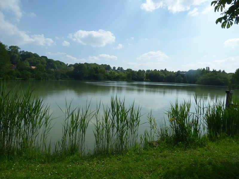 Location de Gite à Saint-Privé, vacation rental in Sainte-Colombe-sur-Loing