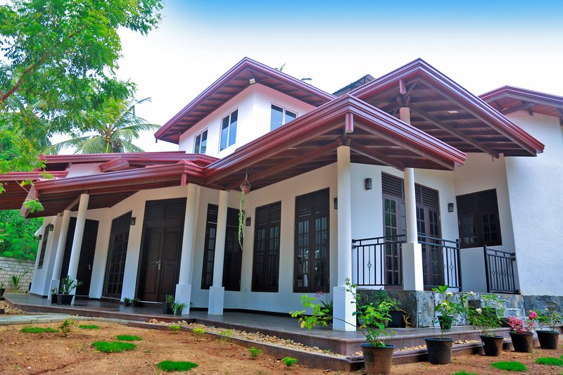 Leisure Villa-Yala-Tissamaharamaya, vacation rental in Thanamalwila