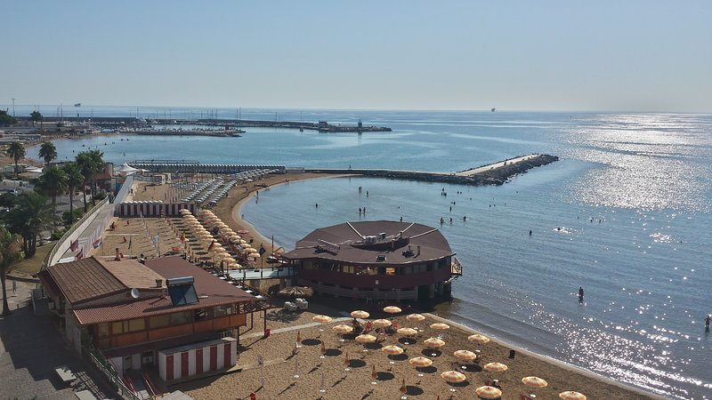 Casa Vacanza, vacation rental in Crotone