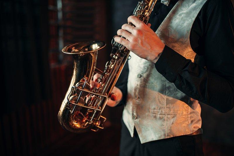 Umbria Jazz Festival in Perugia