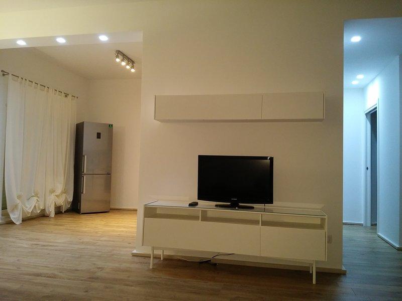 Appartamento centro storico, vacation rental in Massafra